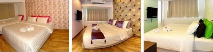 Nantra Hotel Silom