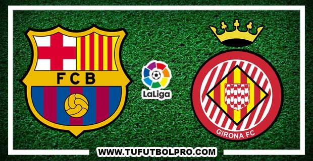 Ver Barcelona vs Girona EN VIVO Por Internet Hoy 24 de febrero de 2018