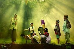 Tadarus Ramadhan Juz 2