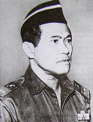 Pahlawan Revolusi MT Haryono
