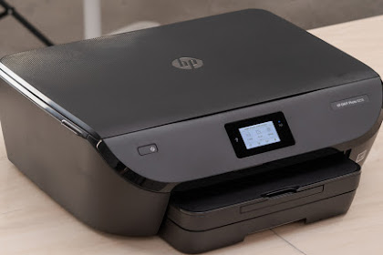 HP ENVY Photo 6255 Wireless Drivers Download