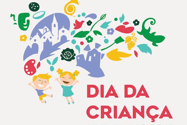 Feliz dia Mundial da criança!