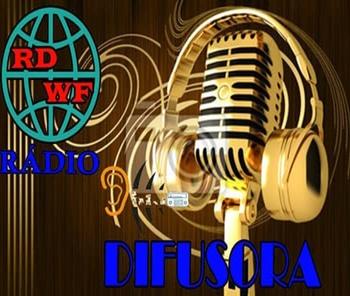 Ouvir agora Rádio Difusora Web rádio - Irecê / BA