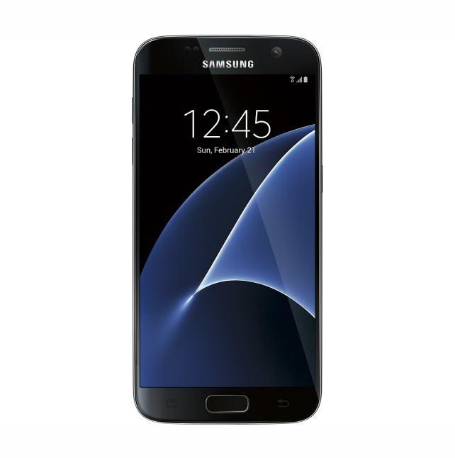سعر ومواصفات هاتف جوال سامسونج جالاكسي اس سفن 7Samsung GalaxyS7  بالأسواق.