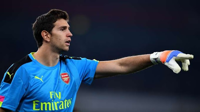 ARGENTINA FINALLY FOUND A WORTHY GOALKEEPER???EMILIANO MARTINEZ
