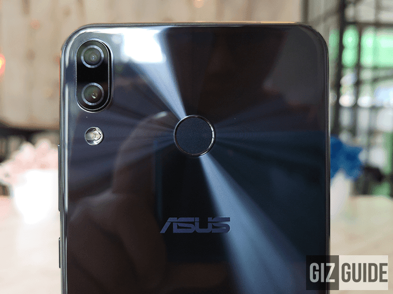 ASUS ZenFone 5: First Camera Samples