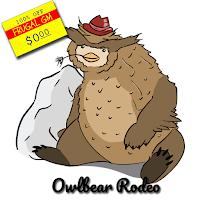 Free GM Resource: Owlbear Rodeo (VTT)