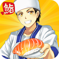 Sushi Diner – Fun Cooking Game Mod Apk