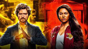 Iron Fist Hindi Dubbed Filmyzilla
