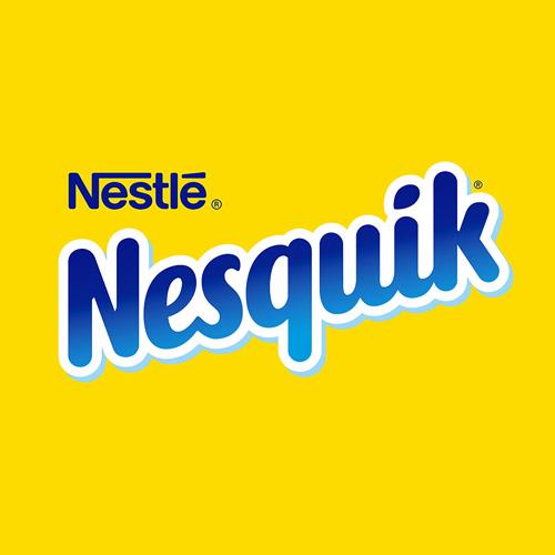 Nesquik rediseña su logo y presenta su mascota mejorada