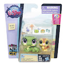 Littlest Pet Shop Pet Pawsabilities Alia Lagarto (#133) Pet