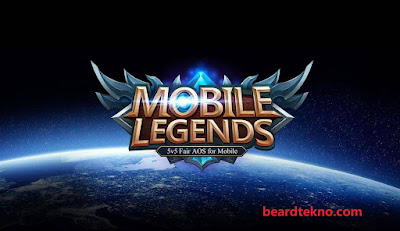Cara Ganti Loading Screen Mobile Legend Tanpa Aplikasi