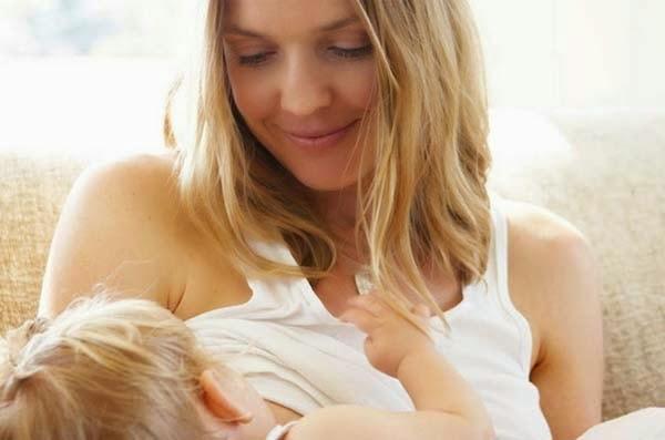 Cara langsing alami bagi ibu menyusui