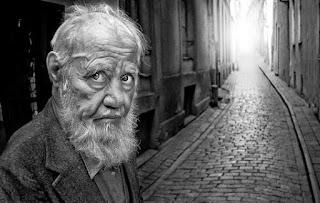 Morir de viejo y sin enfermedades