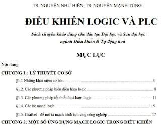 Tài liệu tham khảo: Hàm logic