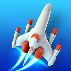 Galaga Wars v3.1.0.929 Apk Mod Money Terbaru