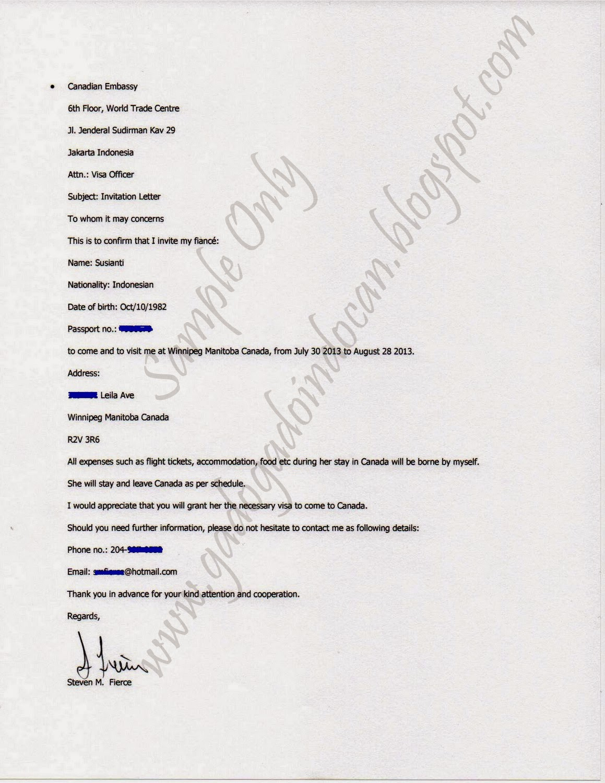 Contoh Invitation Letter Yang Formal Paskah Ceria