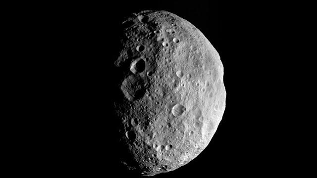 Uno de los asteroides más grandes del espacio se puede observar a simple vista desde la Tierra