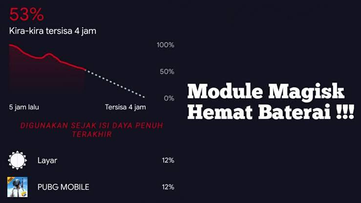 Universal GMS Doze Module