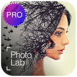 Photo Lab PRO Picture Editor v3.7.4 Pro APK