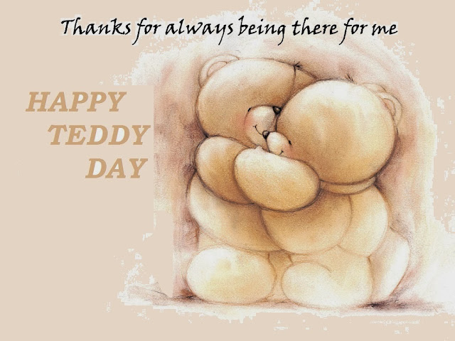 Teddy Day Images Pictures Photos