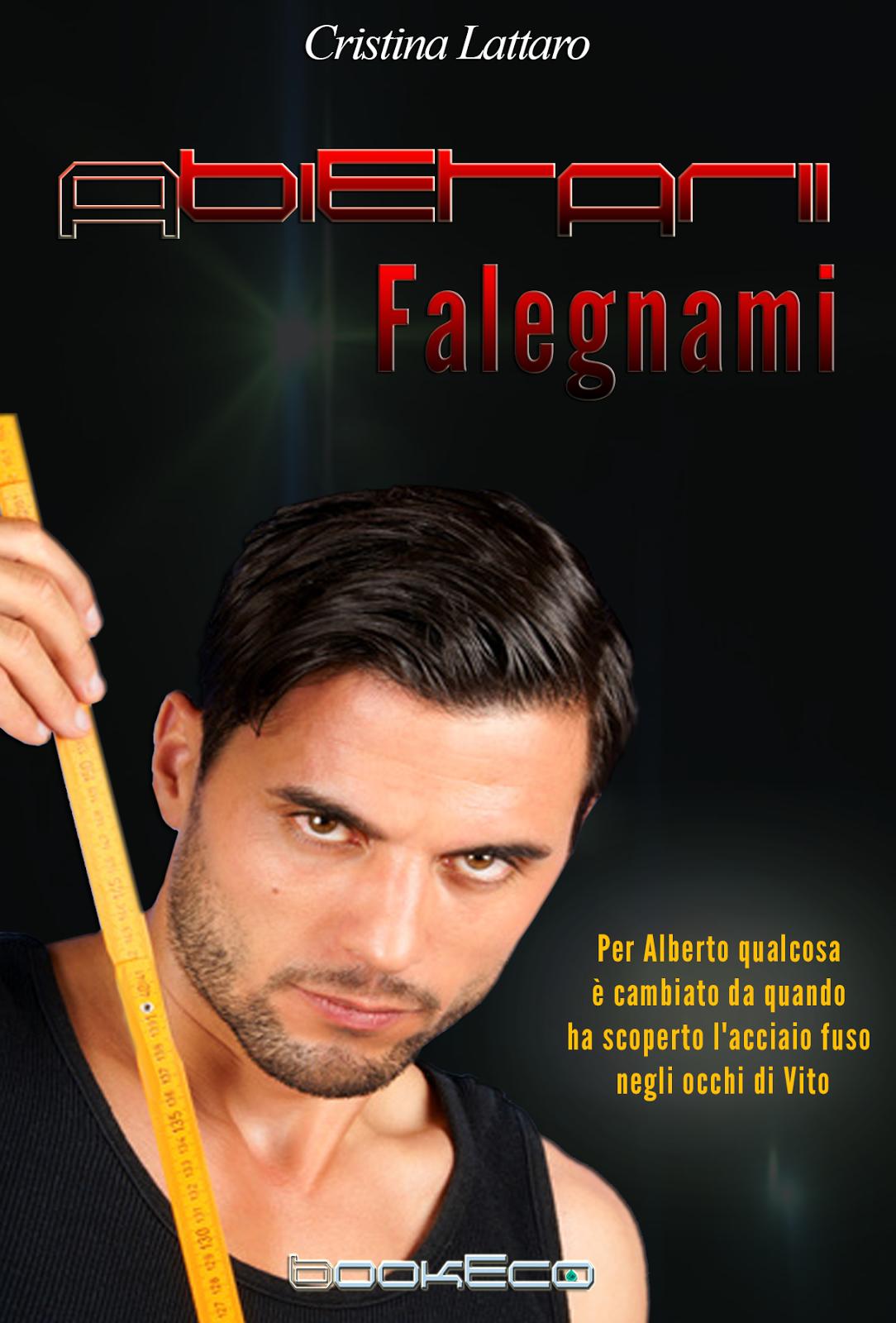 Titolo Abietarii Falegnami Autore Cristina Lattaro Pag 235 Narrativa Italiana LGBT ISBN 9788899561055 Ebook 149 Euro