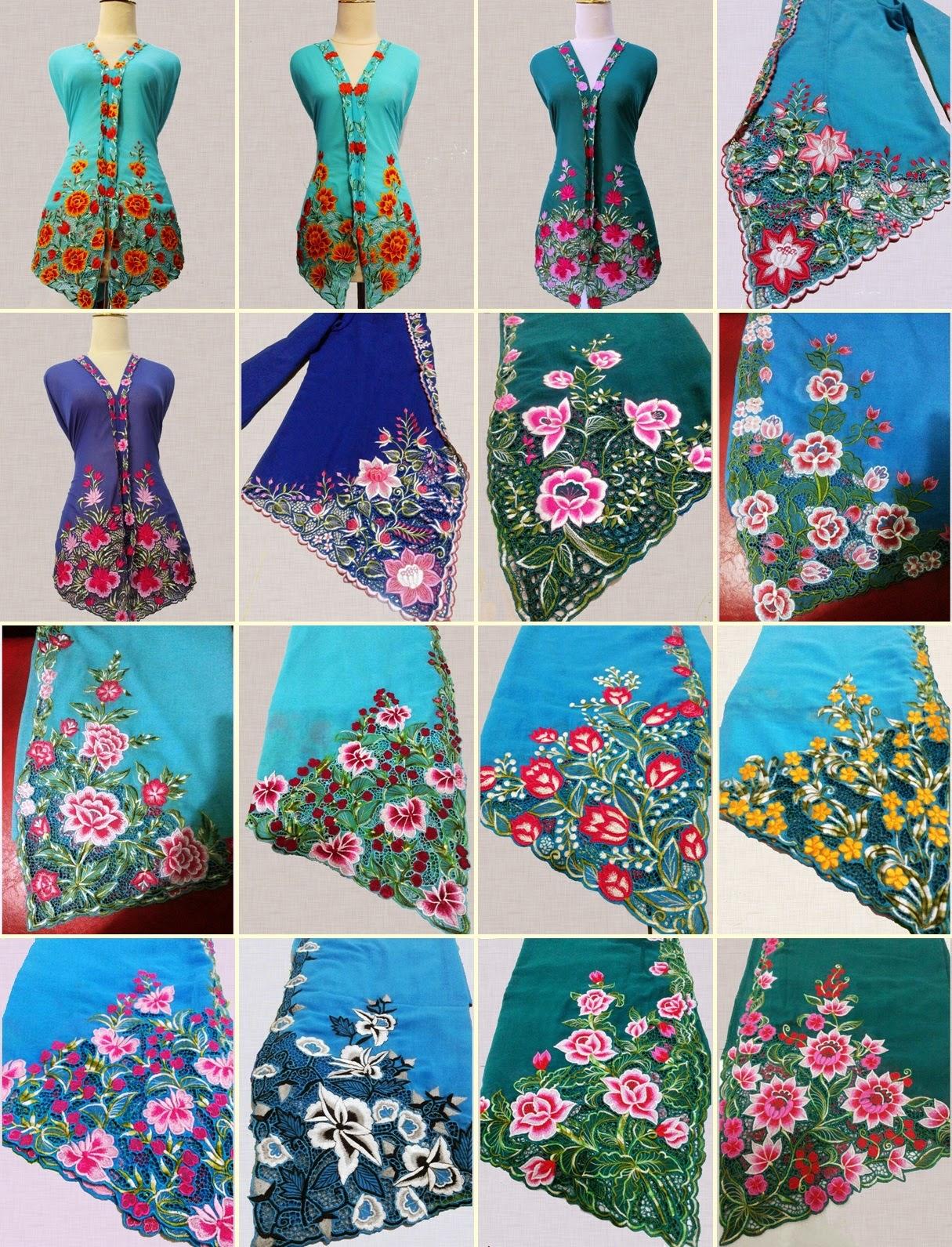 Butik Baju Kebaya Nyonya HAIRSTYLE GALLERY