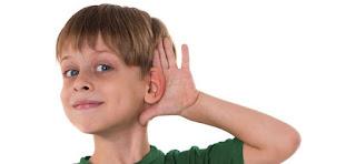Inclina tu oído, saber escuchar, Escuchar a Dios,
