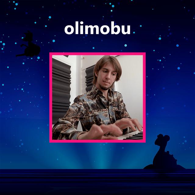 Imagen con el logotipo de olimobu