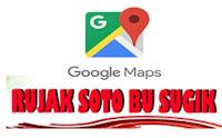https://www.google.co.id/maps/place/Rujak+Soto+Bu+Sugik/@-7.1607363,112.7205639,17z/data=!4m12!1m6!3m5!1s0x2dd802246a2fb21d:0x7bb908abbd16948f!2sRujak+Soto+Bu+Sugik!8m2!3d-7.1607363!4d112.7227579!3m4!1s0x2dd802246a2fb21d:0x7bb908abbd16948f!8m2!3d-7.1607363!4d112.7227579