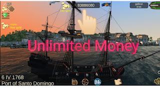 Mod gameplay
