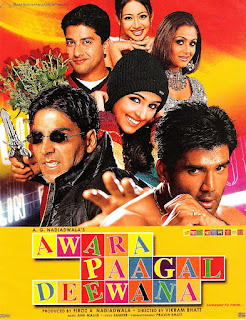Awara Paagal Deewana 2002 Download 720p WEBRip