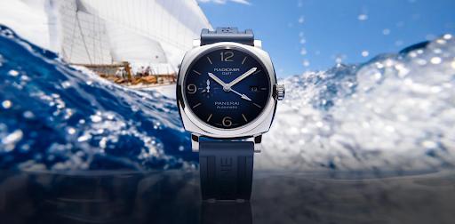 The Legendary Mechanical Timepiece Since 1936: The Panerai Radiomir