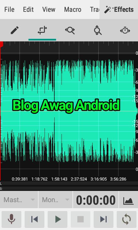 Cara Menghilangkan Noise Rekaman Suara Dengan Menggunakan Aplikasi
