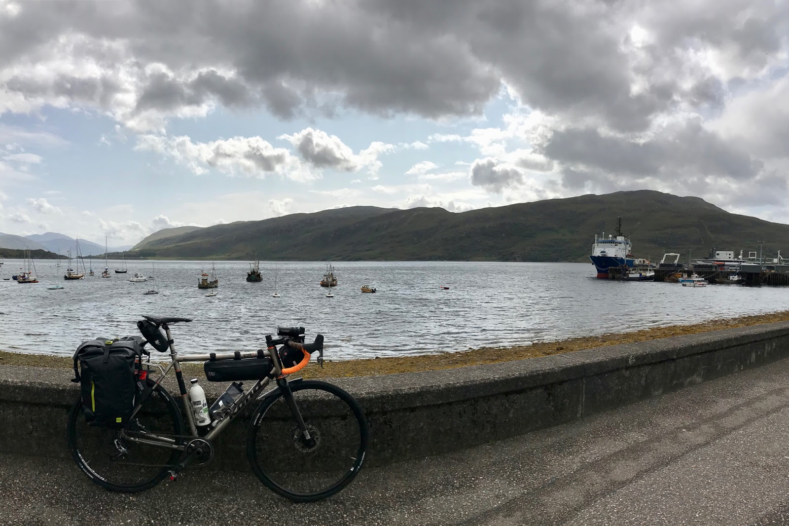 CelticCrossTrail Scotland