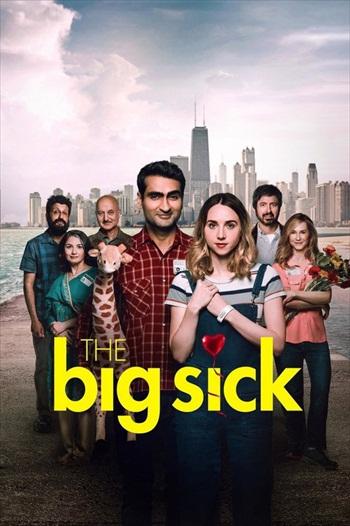 The Big Sick 2017 English Movie Download