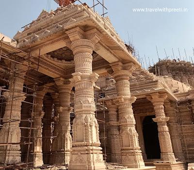 कुंडलपुर जैन मंदिर दमोह - Kundalpur Jain Mandir Damoh