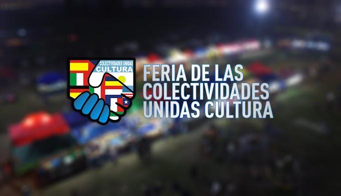"""Spot Institucional para la """"Feria de las Colectividades Unidas Cultura"""""""