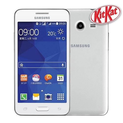 ROM tiếng Việt cho Samsung Galaxy Core 2 (SM-G3556D)