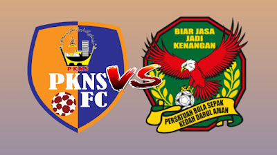 Live Streaming PKNS FC vs Kedah Liga Super 18 Jun 2019
