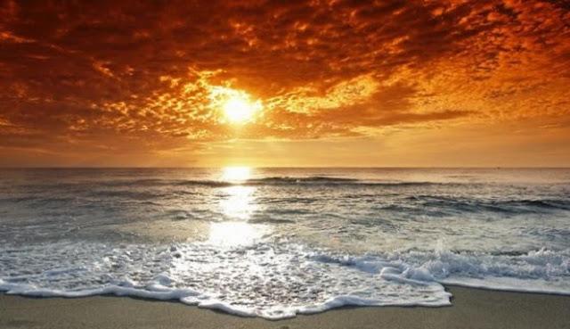 Hanya Butuh 3 Menit! Dosa Anda Diampuni Dengan Membaca Doa Yang Diajarkan Nabi Ini, Meski Dosa Sebanyak Buih Di Lautan!