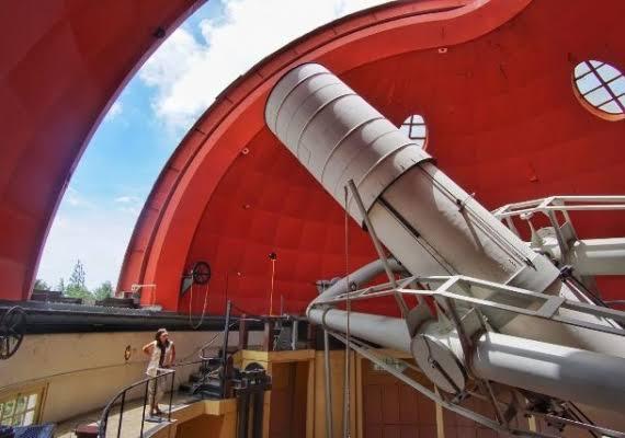 Observatorium Bosscha Tak Lakukan Pengamatan Hilal Syawal