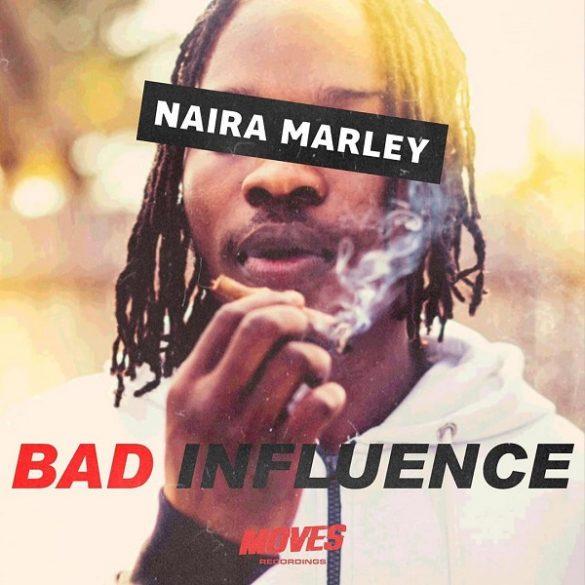 [ MUSIC ] Naira Marley – Bad Influence | MP3 DOWNLOAD