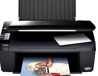Epson Stylus DX4450 Driver Download
