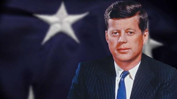 American History : John F. Kennedy