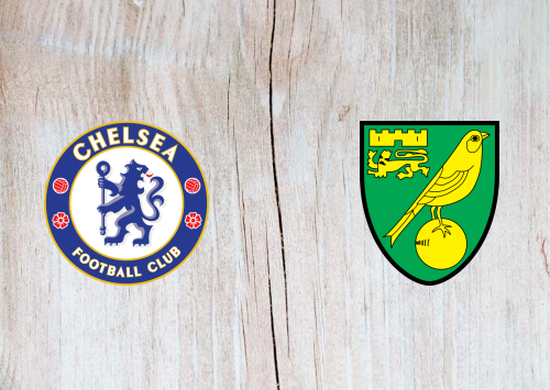 Chelsea vs Norwich City -Highlights 14 July 2020