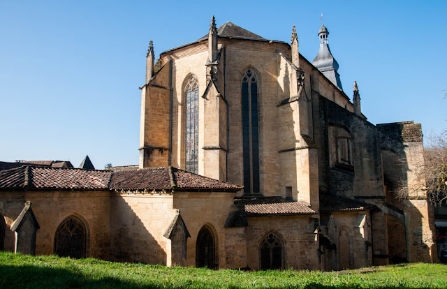 catedral de Saint Sacerdos