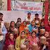 सेन्ट्रल बैंक ऑफ़ इंडिया सेन्ट आरसेटी पूर्वी चम्पारण के तत्वावधान में आयोजित मशरूम की खेती का आज पाँचवा दिन।
