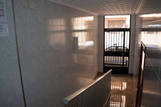 piso en venta calle almenara castellon portal