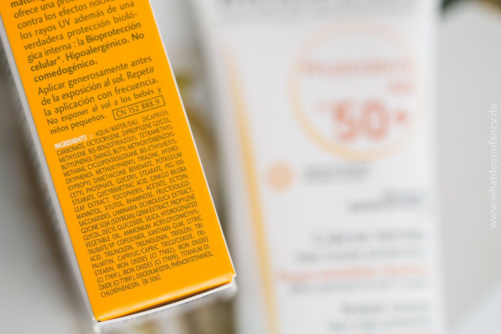 Bioderma Photoderm AR SPF 50+